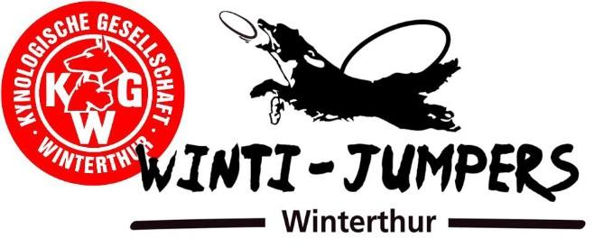Discdog Winterthur